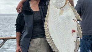 Nice Fishing!